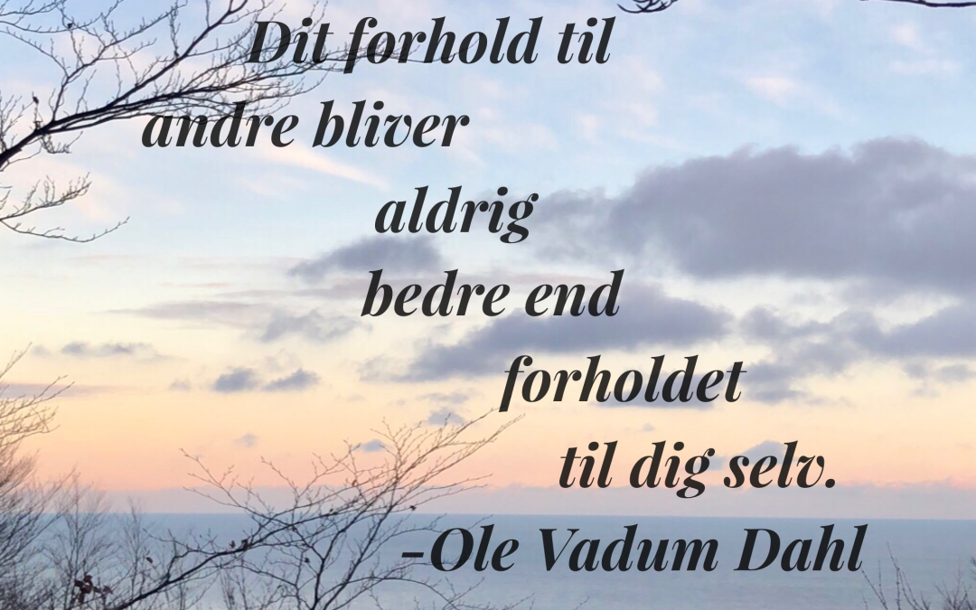 efterårs citater Citater Arkiv   Ole Vadum Dahl efterårs citater